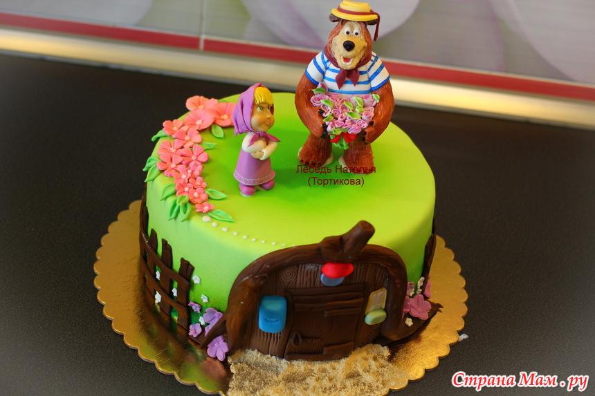 Торт чебурашка фото рецепт