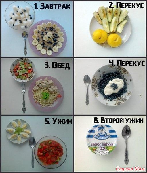 Полезные перекусы на работе для худеющих рецепты