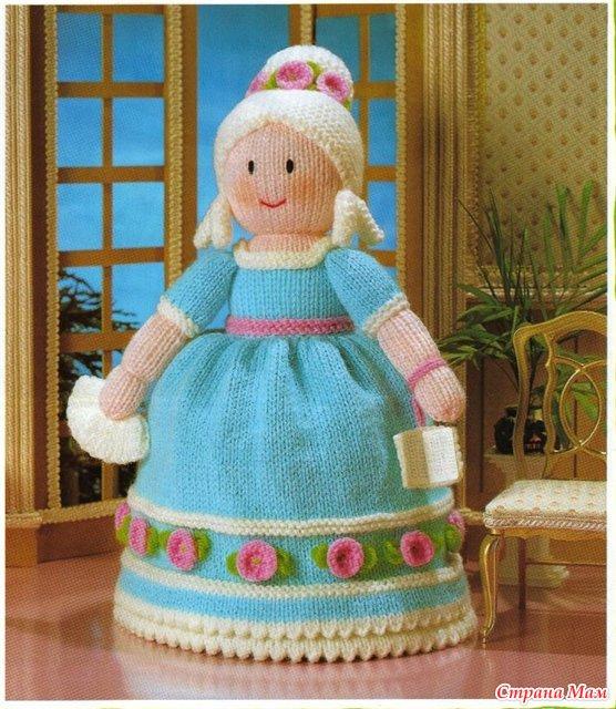 Третья папка про кукол - Страна Мам