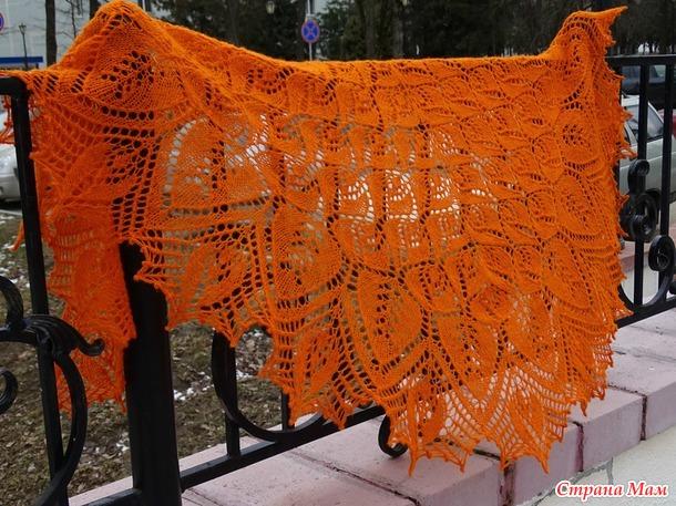 Вязание спицами из дундаги 109