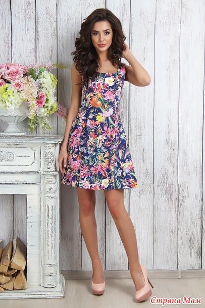 Factory fashion женская одежда