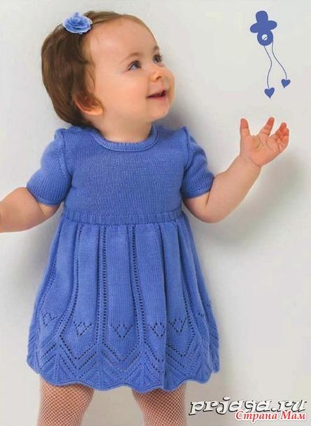 Платья для девочек 4 года