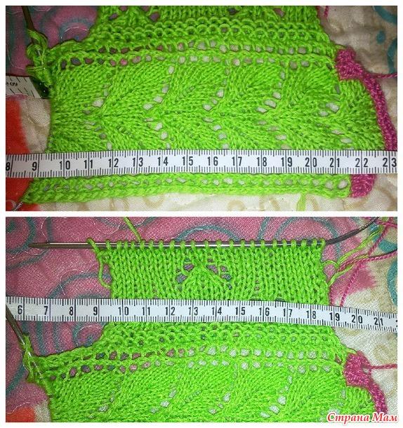 Зеленое солнечное платье.