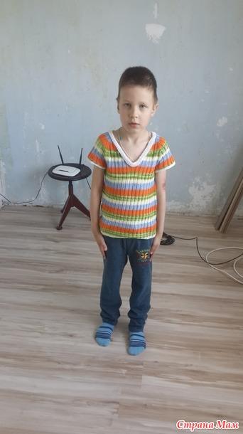 Мальчик первый раз попробовал смотреть онлайн в hd 720 качестве  фотоография