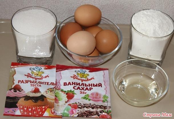 Простой рецепт риса с мясом