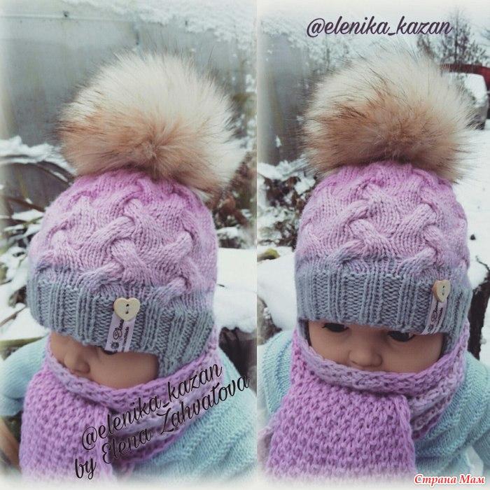 儿童帽子的小合集 - maomao - 我随心动