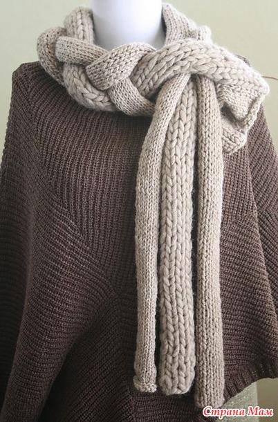 Подборочка идей для вязания