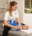 Ортопедические нарушения у детей, исправление осанки, подготовка к спорту