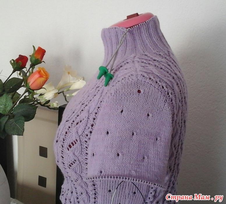 针织女士毛衣 - maomao - 我随心动