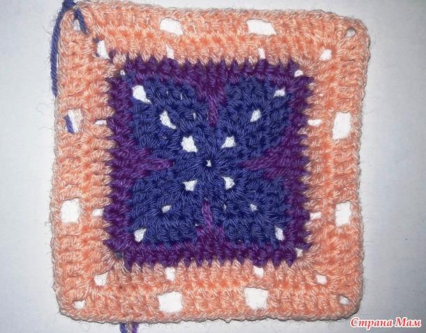 Бабушкин квадрат