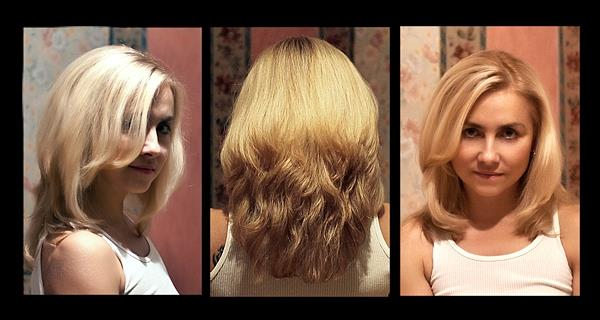 Прически для средних волос дома стрижка каскад