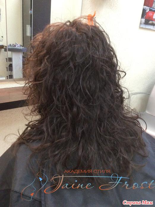 Карвинг волос  что это такое с фото до и после