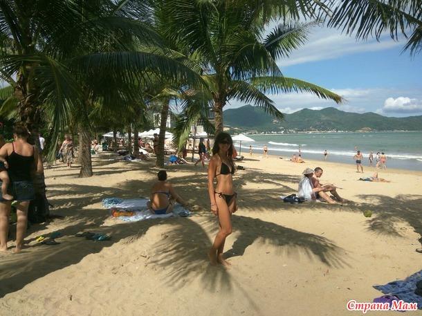 Мое путешествие во вьетнам