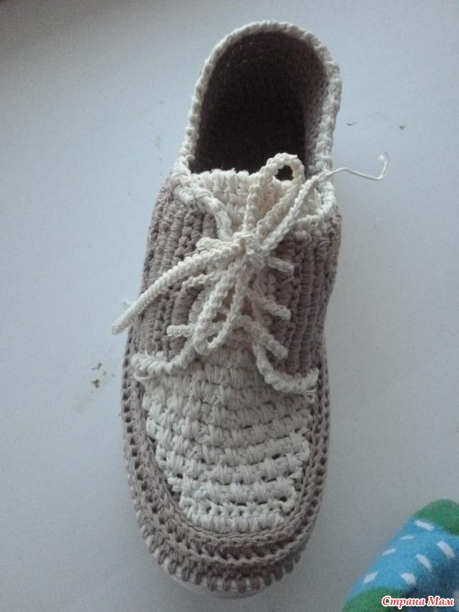 旧物改造手工教程:翻新为运动鞋 - maomao - 我随心动