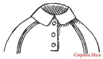 """. Замечательное пособие """"Самоучитель по вязанию"""". Продолжение. Урок 31. Вывязывание изделий с рукавом """"реглан""""."""