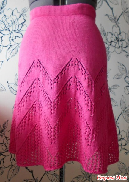 针织套装夏天的雨 - maomao - 我随心动
