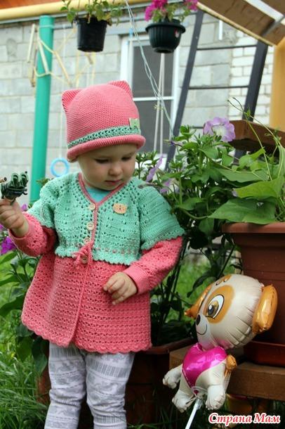 """爱女尼娜的套装""""小猫"""" - maomao - 我随心动"""