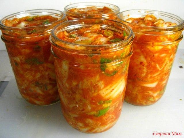 Рецепт и фото салата тещин язык из кабачков на зиму
