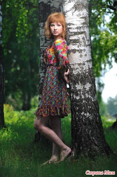 Летние платья купить б у