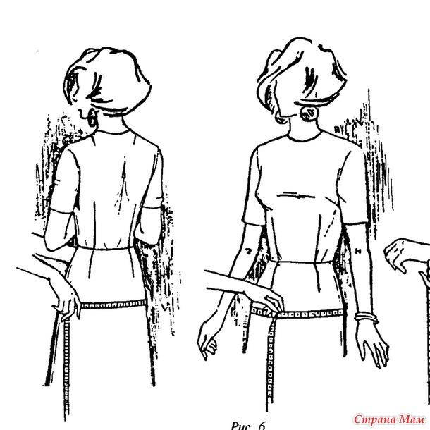 ГОСТы, ОСТы или как определить свой размер одежды (нужна ваша помощь)