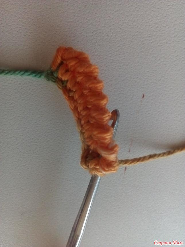 """钩针包包""""盛开的鸢尾花"""" (一) - maomao - 我随心动"""