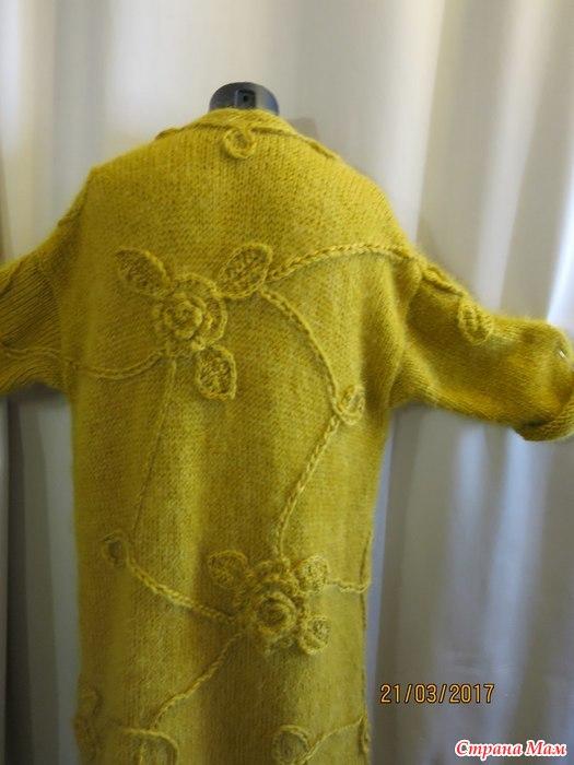 мохеровая ткань для пальто фото