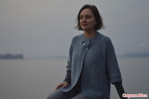 Ольга кондратьева вязание в контакте