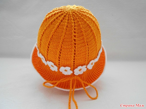 Страна мам по вязанию шапок 138