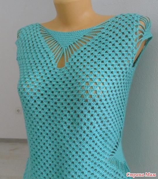 блуза цвета мяты от ангелины озимок обсуждение на Liveinternet