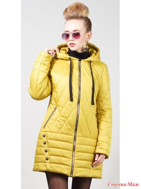 Купить Куртку Женскую Осень Спб