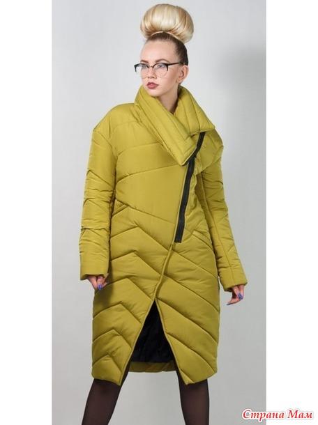 Модная Верхняя Одежда Весна 2018 Женская