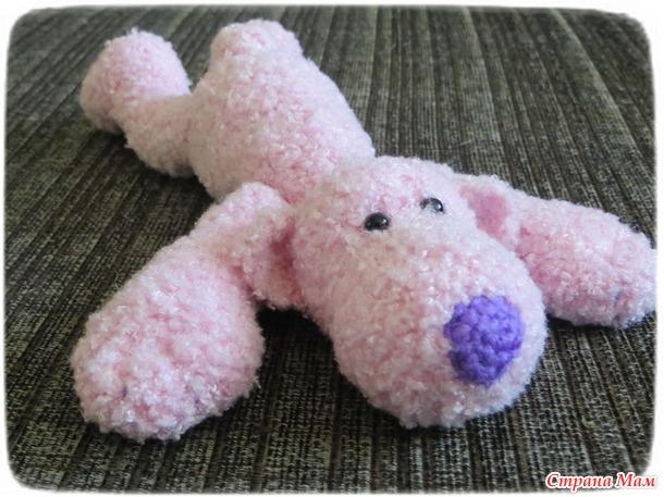 Хваст игрушками (много фото)