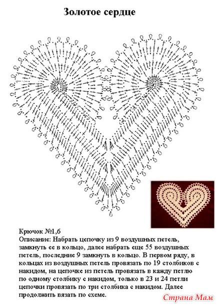 Я свяжу тебе сердце