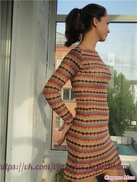 Восточные сказки №5. Платье