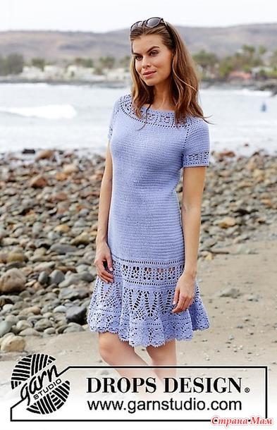 . Платье Квинсленд.