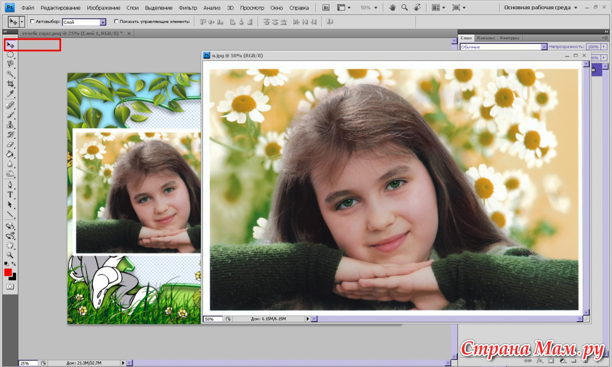 как добавить в анимационную картинку свое фото выращивают как