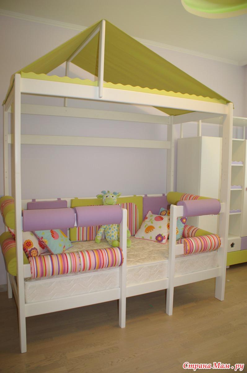 Комната для 2 летнего ребенка фото