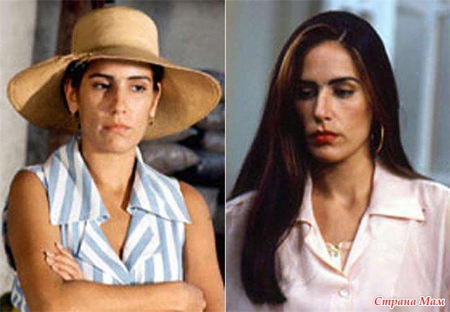 картинки латиноамериканские сериалы