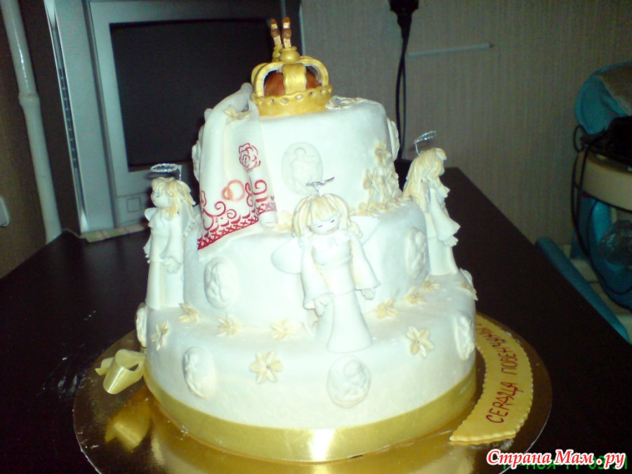 баклосана торты на венчание фото городах