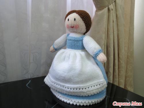 Куклы-перевертыши