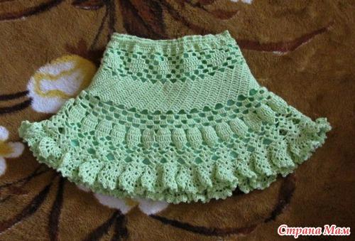 Легендарная юбочка от Patrizia Pepe для девочки