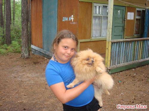 Милей, добрей и преданней собаки, нету существа