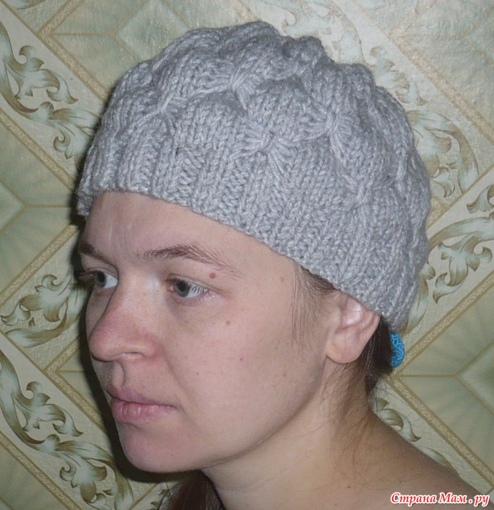 прошу помощи с шапкой страна мам