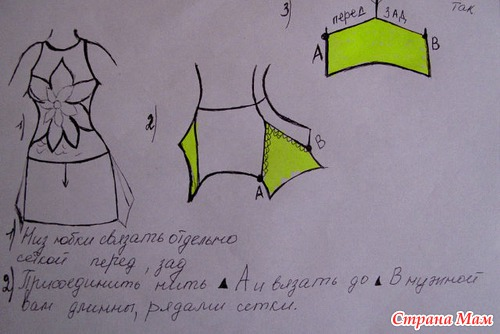 Как мне нравиться. Работа мастера Оксана Машкова-(Чёрная)  42 года, Балашиха, Россия
