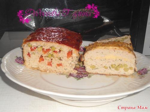 Митлоф (мясной хлеб)