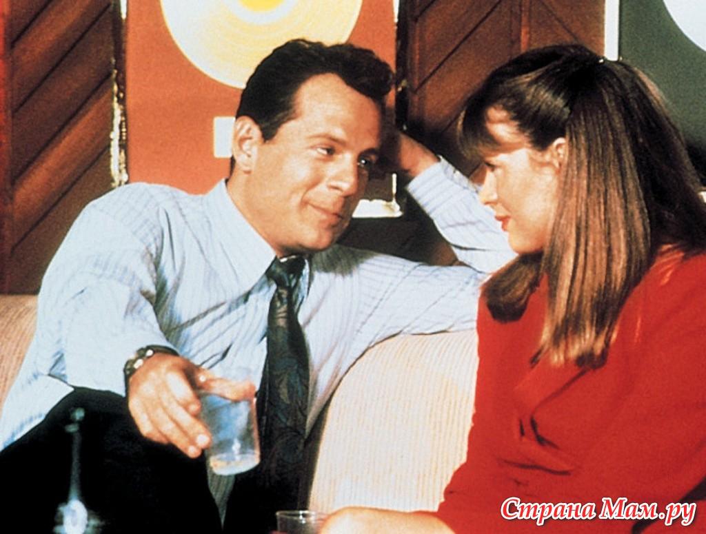 Фильм брюс уиллис свидание губка боб квадратные штаны игра раскраски