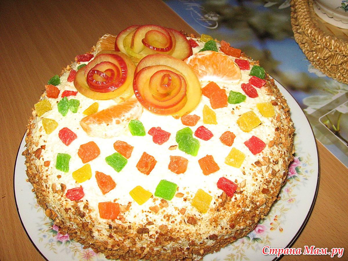 конечно, зависит украсить торт цукатами фото кузьма воспитывал