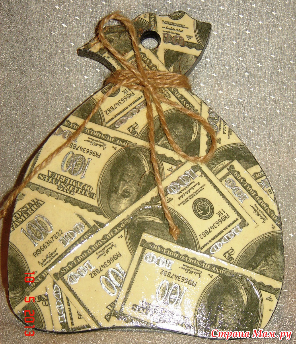 Картинка мешок денег тенге