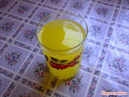 Апельсиновый сок - 9 литров из 4 апельсинов!!!