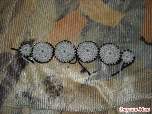 Тапки-танки( часть 2)вязание онлайн. кто со мной?